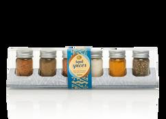 Souk Spices Set