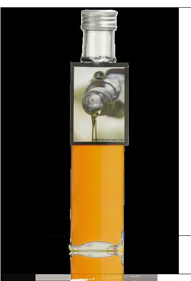 Orangenpulpe Agrodolce