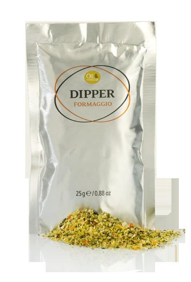 Dipper Formaggio Nachfüllpackung